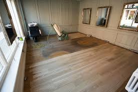 wood floor sanding Ipswich