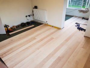 wood floors Suffolk