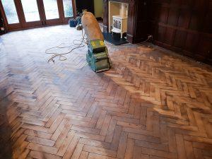 wood floors Suffolk